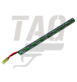 Pirate Arms 9.6V 1500mAh Stick Type