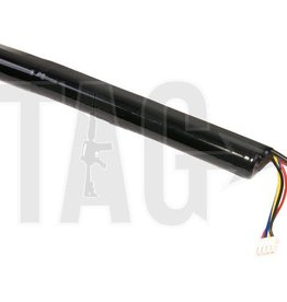 Pirate Arms Lipo 11.1V 1600mAh 15C Stick