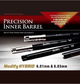 Modify Hybrid 6.03mm Precision Inner Barrel 300 mm for Next Generat