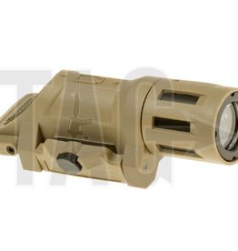 TAG-GEAR Pistol Flashlight deser tNE 04019
