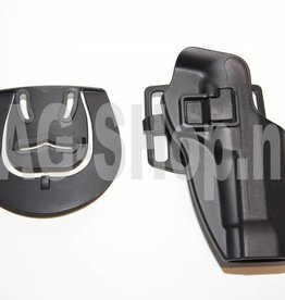 TAG-GEAR serpa Holster M92-95 black