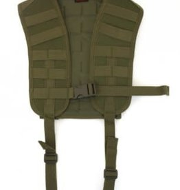 Nuprol Nuprol PMC MOLLE HARNESS - OD