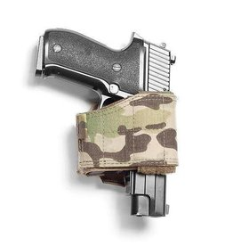 Warrior Assault Systeem MOLLE Universal Pistol Holster (MULTICAM) W-EO-UPH-MC