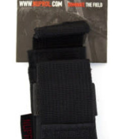 Nuprol PMC PISTOL MAG POUCH - BLACK