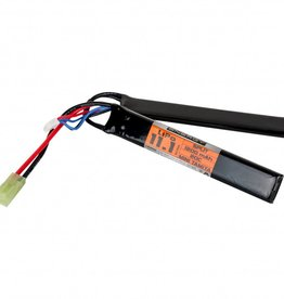 Valken ENERGY LIPO 11.1V 1200MAH 20C SADDLE BATTERY