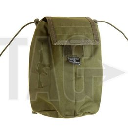 Shadow Elite Foldable Dump Pouch OD