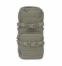 Warrior Assault Systeem Elite Ops MOLLE Cargo Pack with Hydration (WATER) Pocket/Compartment Ranger Green
