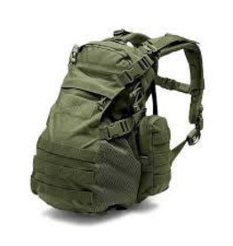 Warrior Assault Systeem Warrior Elite Ops MOLLE Helmet Cargo Pack - 12L OD