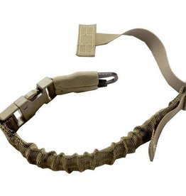 Warrior Assault Systeem MOLLE Quick Release Sling HK Hook (COYOTE TAN)