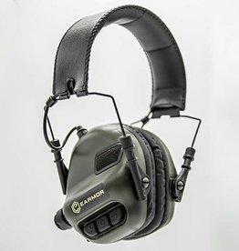 OPSMEN Earmor M31  Black Electronic Hearing m31-BK