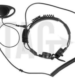 Midland AE 38 S2a Throat Mic G5/G6/G7/G9
