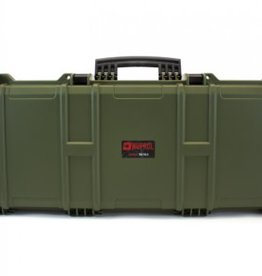 Nuprol Large Hard Case (Green)