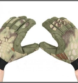 Emerson Mandrake lichtgewicht tactische handschoenen