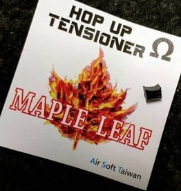 Maple Leaf Maple Leaf Maple Leaf Nub Tensioner
