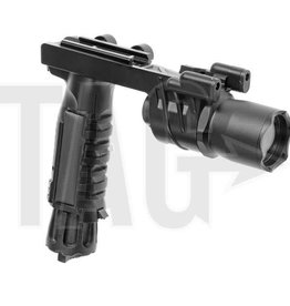 Union Fire M910 Weaponlight Black of Desert
