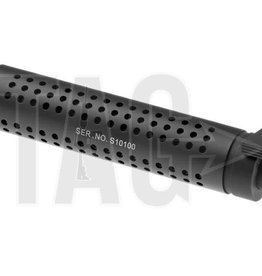 Pirate Arms KAC QD 175mm Silencer CCW