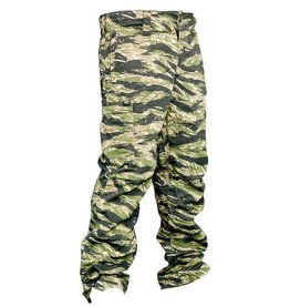 Valken KILO PANTS Tiger Stripe
