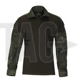 Invader Gear combat shirt ATP Black