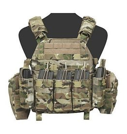 Warrior Assault Systeem DCS BASE M4 open Multicam W-EO-DCS-DA-5.56-MC W-EO-DCS-DA-5.56-L-MC