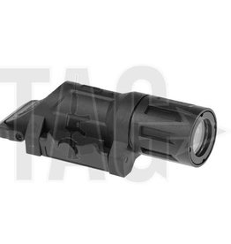 TAG-GEAR Pistol Flashlight Black NE 04019