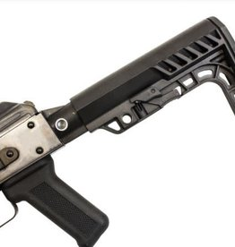 Nuprol NP M4 AXE STOCK - BLACK