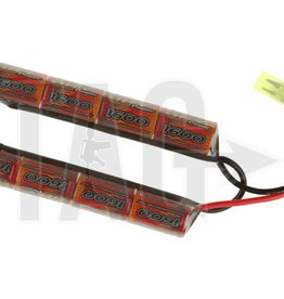VB POWER 9.6V 1600mAh Universal Type