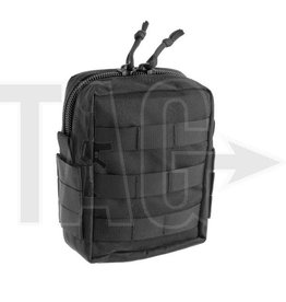 Shadow Elite Medium Utility / Medic Pouch Black
