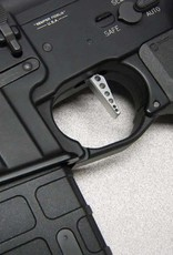 Speed Airsoft HPA M4/M16 Tunable Blade Trigger Black