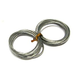 Ultimate tactical Silver Plated Wire 2m