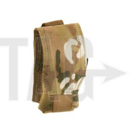 Invader Gear Single 40mm Grenade / Smoke Pouch ATP Multicam