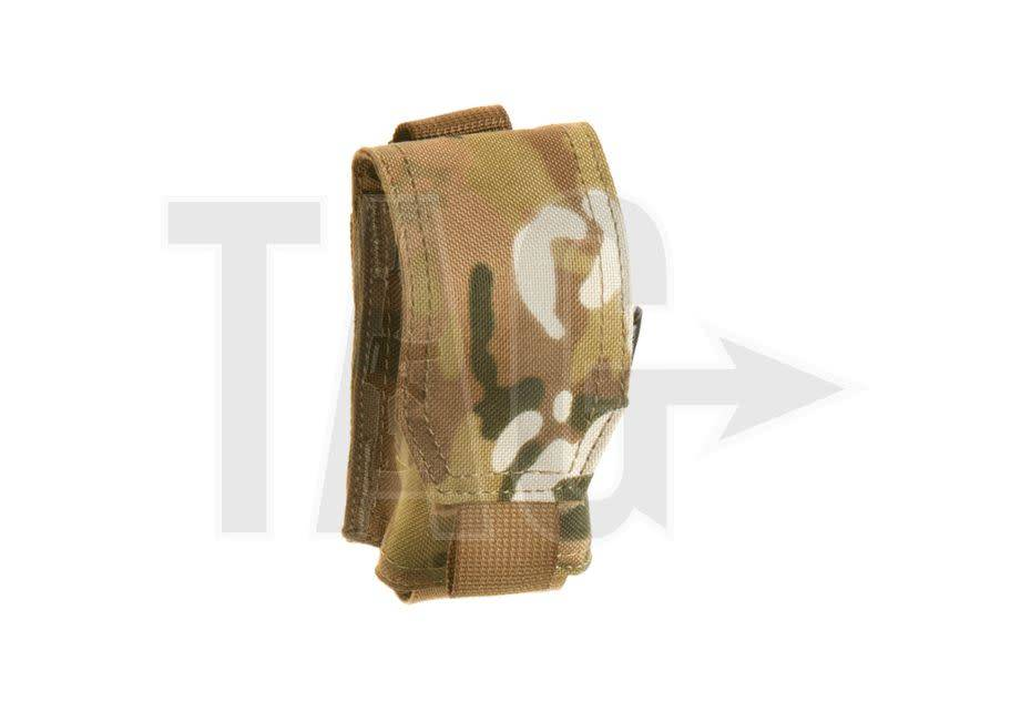 Invader Gear Single 40mm Grenade / Smoke Pouch ATP Multicam