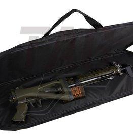SRC Padded Rifle Case 86cm Black