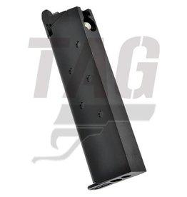 KJ works Magazijn M1911 GBB