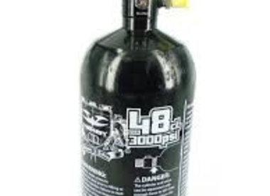 HPA Flessen / Bottles