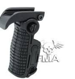 FMA AB163 Foldable Grip Black