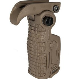 FMA Copy of AB163 Foldable Grip Foliage Green
