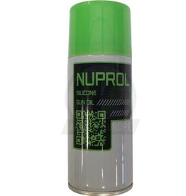 Nuprol NUPROL SILICON GUN OIL 180ML