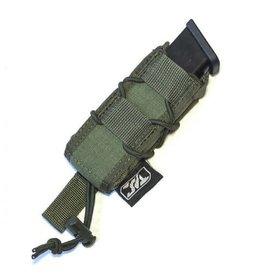 PTG PTG RIG Pistol pouch - OD