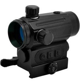 Valken Optics - V Tactical Digital Mini Red Dot Sight w/QD Mount