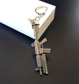 Copy of Sniper l96 Wapen sleutelhanger