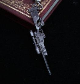 Copy of AK-47 Wapen sleutelhanger