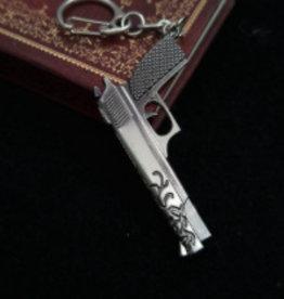 Pistol 1911 Wapen sleutelhanger