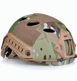 Camaleon fast helm multicam AIRSOFT 60-65cm