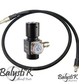 Balystik HPR800c regulator met line, US versie