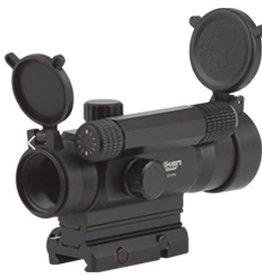 Valken V Tactical Multi-Ret Tactical Red Dot Sight 1x35M