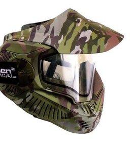 Valken Copy of Annex MI-7 Goggle mask Woodland