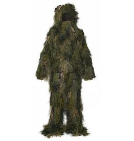 101 inc GHILLIE SUIT DE LUXE