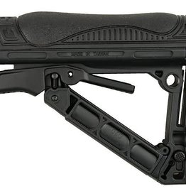 G&G GOS-V1 Sliding Stock Black Black