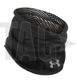 under armour Elements Fleece Neck Gaiter Black Black