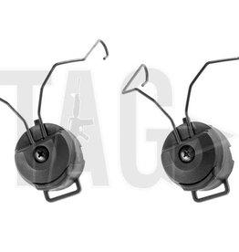 FMA srd Sordin Helm Adapters